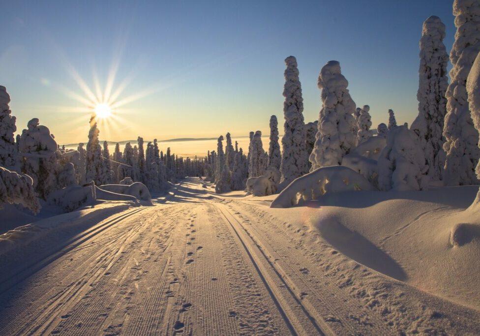Finland pixabay